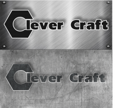 Логотип Clever Craft