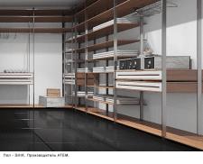 Визуализация кафельной плитки в помещении
