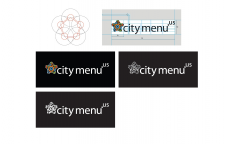 City menu Logo