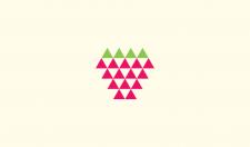 Логотип для Малина