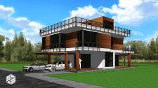 Marine Villas Residence
