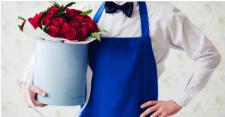 Кейс таргетинг международная доставка цветов.