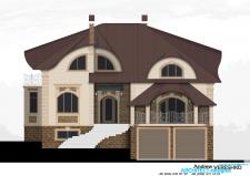 Будинок 3