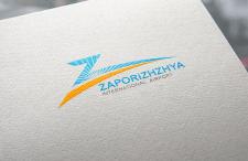 Логотип для аэропорта
