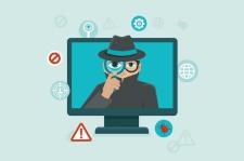 Очистка сайта от вирусов и вредоносного кода