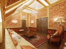 Кальянная комната