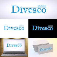 Логотип Divesco
