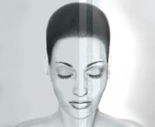 3D моделлирование и визуализация лица