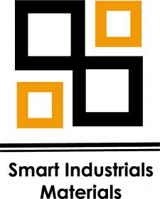 Логотип для Smart Industrails Materials
