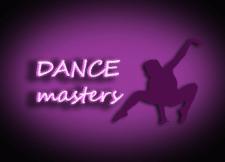 Логотип танцевальной студии/школы