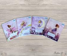 Розробка обкладинок для серії зошитів