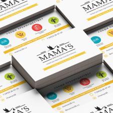 Professional Business Card Design