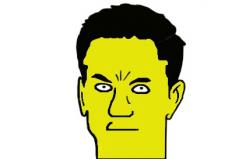 Стиль Симпсонов