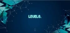 Адаптивная вёрстка сайта level8