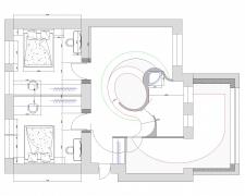 Проектировка квартиры, освещение, планировка 3