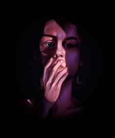 Портрет №1