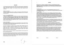 Перевод договора турецкой-украинский