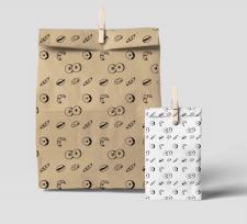 Паттерн для упаковки