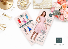 Vatirosa Women's Close Shop Flyer