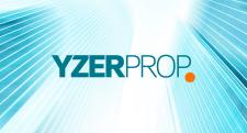 Логотип агентства недвижимости «YzerProp»