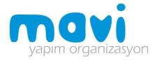 Логотип  для mavi