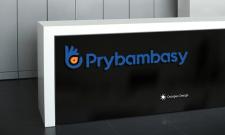 логотип для Prybambasy