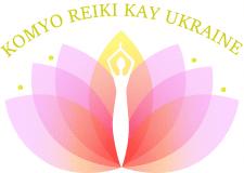"Логотип ""Komyo Reiki Kay"""