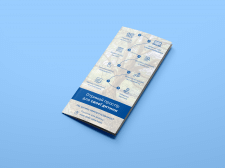 Инфографика для брошюры