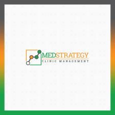 лого для MedStrategy