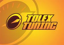 "Логотип ""Tolex Tuning"""