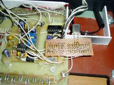Модернизация рамочного хронографа