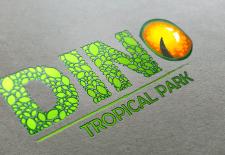 Логотип DINO