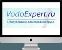 Наполнение интернет-магазина http://vodoexpert.ru