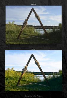 Обработка фотографий -2020