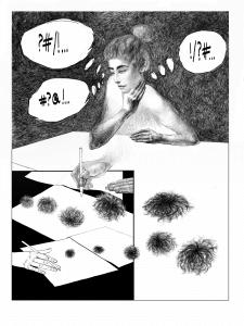 part of comics