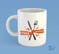 Logo Кухня
