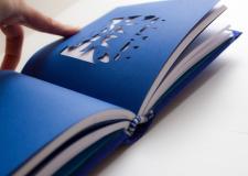 создание книг ручной работы