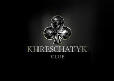 Вариант лого для покерного клуба