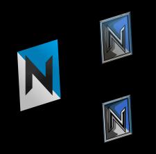 Стилизация логотипа