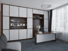 Квартира 124 м2. Харьков