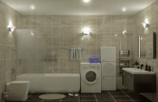Ванна студии