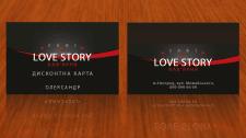 [card] Lovestory