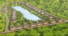 Коттеджный городок