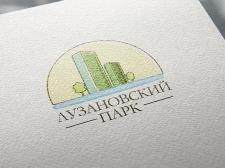 Фирменный стиль для ЖК Лузановкий парк, г. Одесса