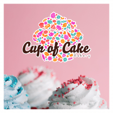 Cup of Cake