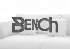 Логотип мебельной серии Bench