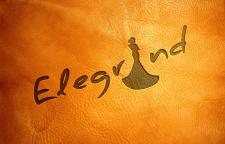 логотип для проката люксовых платьев