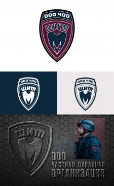 "Логотип ""Щит-М"""