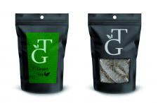 Дизайн упаковки, логотип