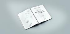 Сборник стихов разворот